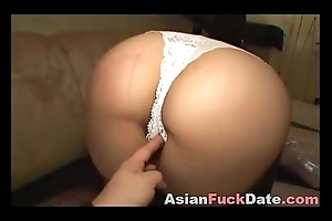 Chinese Fat Slut
