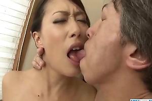 Imporessive POV porn occasion along&nbsp_Yayoi Yanagida