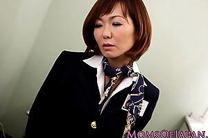 Sayuri Kotose anal solo bagatelle plays greater than rest room