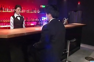 Japanese&nbsp_Rino Asuka spreads toes for large cock&nbsp_