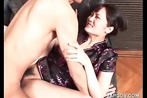 Asian looker gets hairy fur pie screwed immutable edit