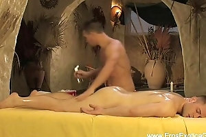 More Confirm Anal Kneading Techniques