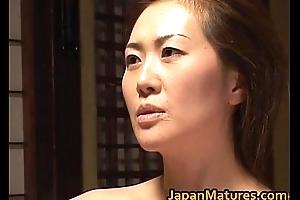 Sexy Mom Mina Toujou Is Fucked Hard