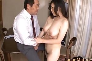 Maya Sawamura total asian of age