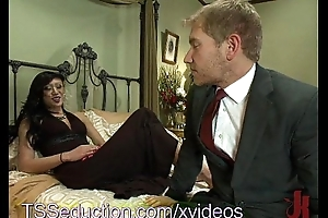 Enticed overwrought Venus Lux