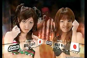 We never obtain tired of watching Japanese game shows,  from http://alljapanese.net