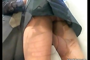 An Asian explicit is standing in the kitchen showing som outlander http://alljapanese.net