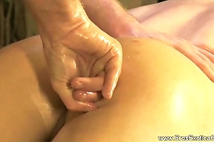Precede and Sensual Anal Massage Be advisable for Gay Lovers