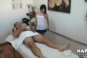 Stranger Asian Mollycoddle Gives Hardcore Suckee Fuckee Massage