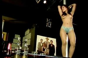 chinese nude club dance 5
