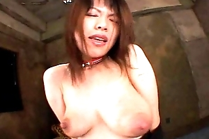 Titty Destruction, Bulky tits used much the same as flat tyre bags.