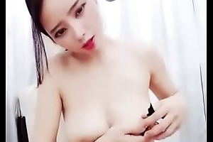 Lovely Chinese Cam Girl Rain Moan so loud camsex4u