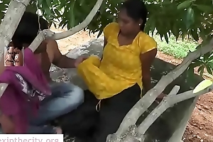 Indian Couple Sex Down Forest