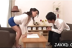 Hottie stranger asia acquires pussy stimulated by tireless dildo