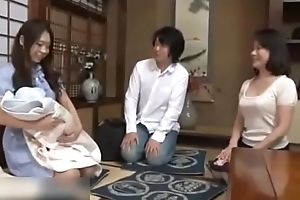 Japanese affair on touching mother forth law http://zo.ee/4r9ef