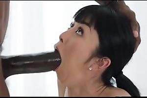 Japanese pussy drilled off out of one's mind big black cock full pellicle on cam8cam.com