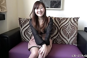 Japanese Non-restricted Hot Girl No.5 - For Complete Videotape Go on To http://j.gs/B290