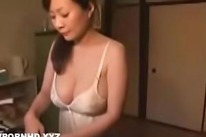 Japanese family fantasy