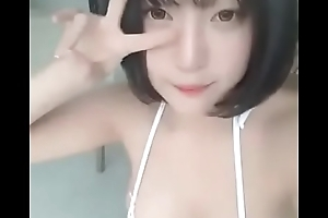 My sister masturbates and shows stay away from her body6