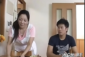 Despondent mature gives a nice facesitting together with blowjob before fucking