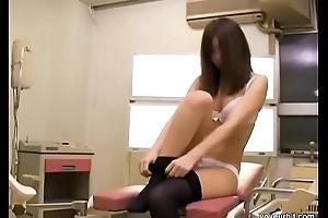 coddle gets a creampie encircling voyeur Japanese sex clip - www.xxxtapes.gq