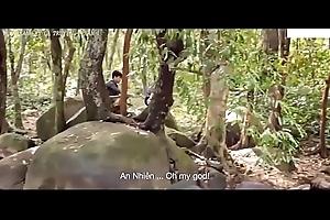 Rừng xanh kỳ lạ truyện Full HD