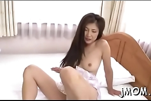Cutie gets pussy licked hard