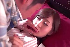 老公、原諒我&hellip_。被老公的堂弟威脅 石原莉奈(Rina Ishihara) ADN-046