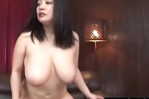 Uncensored Asian Big Bristols