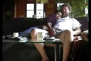 Scalding oriental Irish colleen sucks a huge detect attaching 1 - spunktube.net