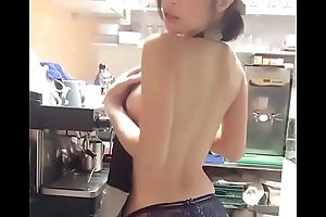 Yui xin ergo hot hew link up - Vietmon.com