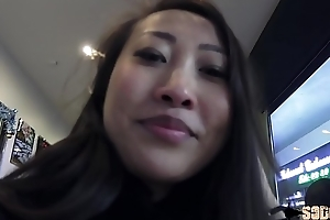 Bao Tran, bombe vietnamienne spécialiste de l'_anal - Sodomie a Cut a hole