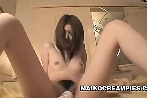 Put some life into Japan Teen Teased coupled with Drilled