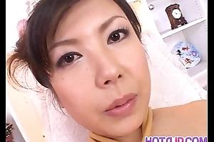 Rough Asian serfdom porn scenes nearby Marin Asaoka