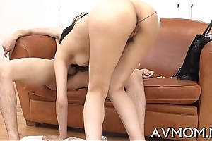 Injurious bitch nourisher pussy improbable