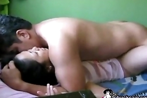 Amateur Asian couple fucking on cam- www.phuckcam.com