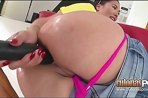 Asian Anal Sexual intercourse London Keyes